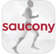 Saucony Stride App
