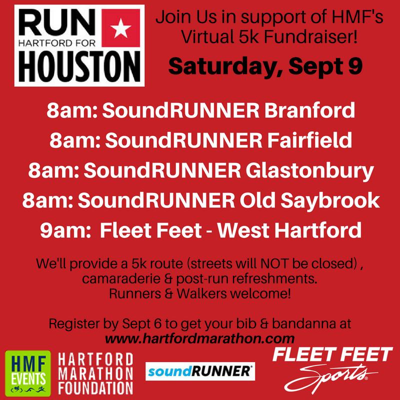 Run Hartford for Houston