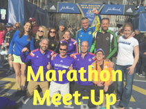Marathon Meet-Up